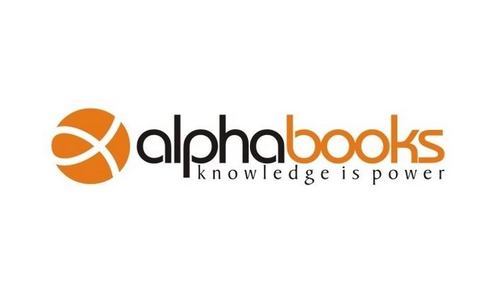 Công Ty CP Alpha Books
